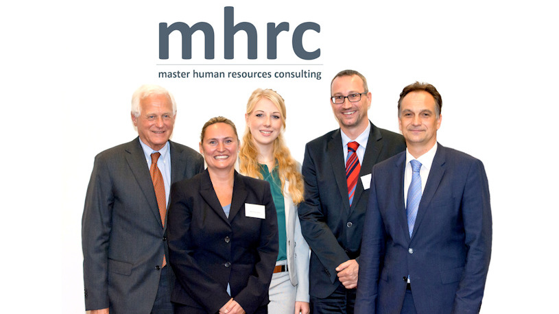 Master Human Resources Consulting GmbH - image 0